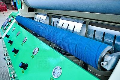 超声波裥棉机焊接模具:采用台湾