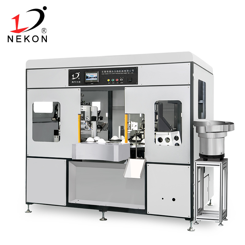 South Nekon Automatic Cup Mask Assembly Machine (NK-E10)