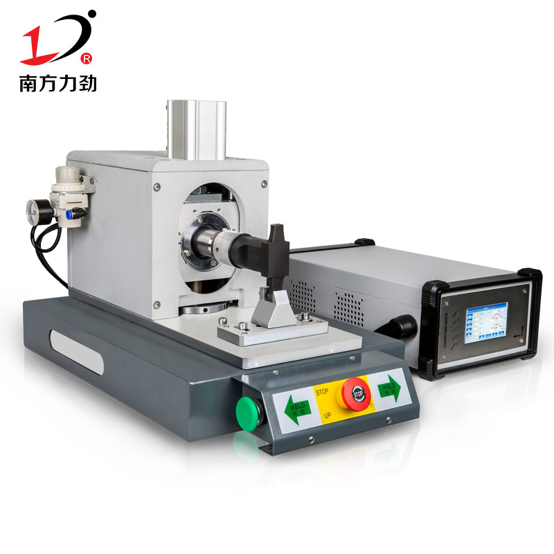 NK-JS1502 Metal Welding Machine