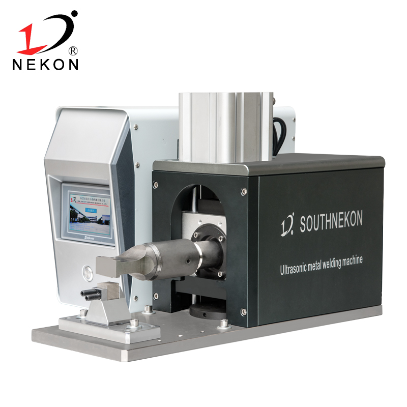 NK-JS1502B Metal Welding Machine