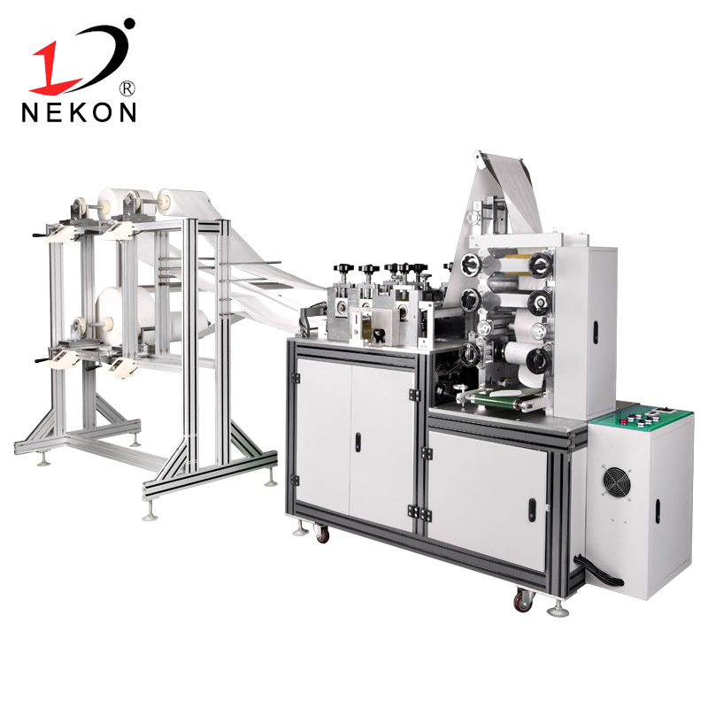 NK-MMF901F Simple Folded Mask Blank Machine(NK-MMF901F)