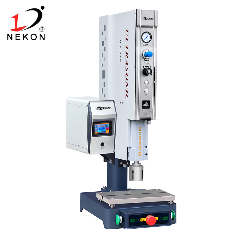 Ultrasonic plastic welding machines(NK-SJ3505B)