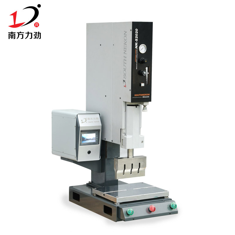Precise Ultrasonic welding machine(NK-SJ2020A)